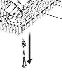 Gridmesh Anchor